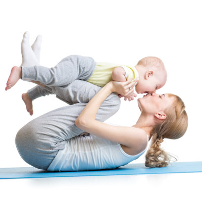 Bring Baby Exercise Classes